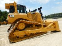 CATERPILLAR TRACK TYPE TRACTORS D 8 T equipment  photo 4