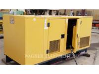 CATERPILLAR STATIONARY GENERATOR SETS G50F3 equipment  photo 1