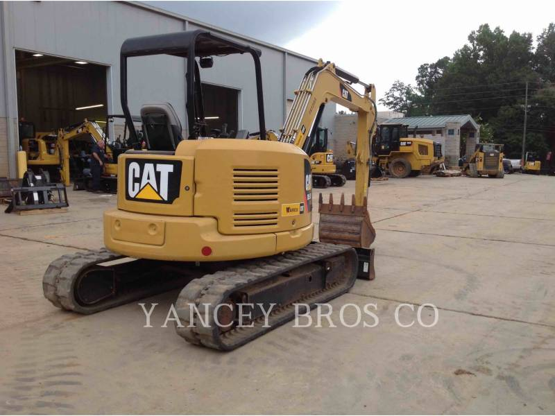 CATERPILLAR EXCAVADORAS DE CADENAS 305.5E CR equipment  photo 4