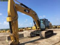 CATERPILLAR ESCAVADEIRAS 336FL12 equipment  photo 1