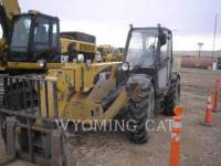 CATERPILLAR ŁADOWARKI TELESKOPOWE TH514 equipment  photo 3