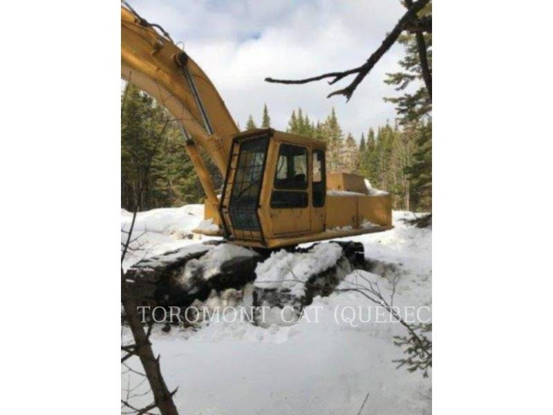 JOHN DEERE TRACK EXCAVATORS 792D LC equipment  photo 4