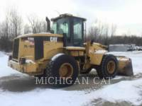 CATERPILLAR WHEEL LOADERS/INTEGRATED TOOLCARRIERS 938G equipment  photo 5
