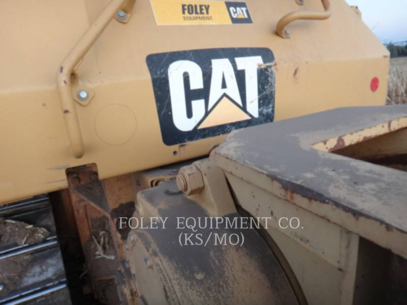 CATERPILLAR TRACTORES DE CADENAS D6NXL equipment  photo 22