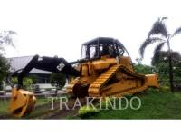 Equipment photo Caterpillar 527 (GRAPPLE) SILVICULTURĂ – EXCAVATOR FORESTIER 1
