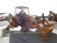 Equipment photo CATERPILLAR 450F BAGGERLADER 1