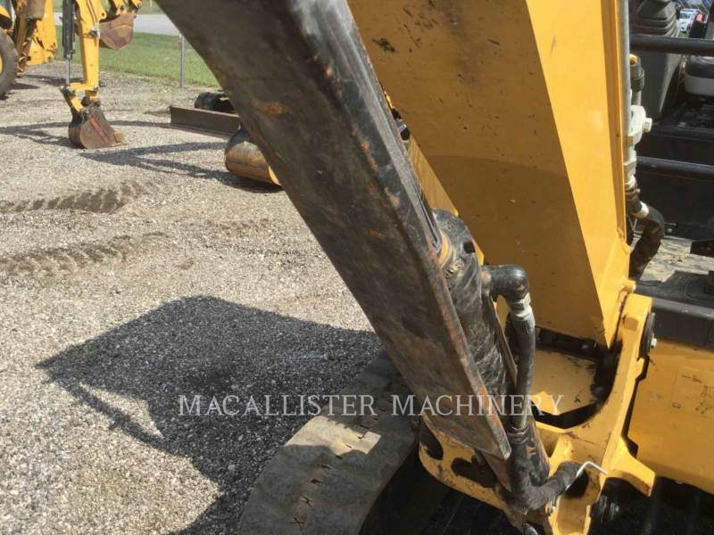 CATERPILLAR PELLES SUR CHAINES 303ECR equipment  photo 12