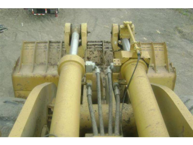 CATERPILLAR CARGADORES DE RUEDAS 994F equipment  photo 9