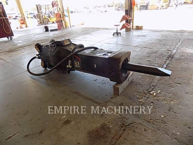 CATERPILLAR  MARTELLO H120ES equipment  photo 1