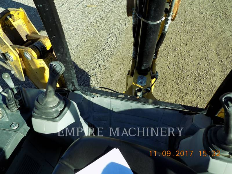 CATERPILLAR BAGGERLADER 420F 4EO equipment  photo 6