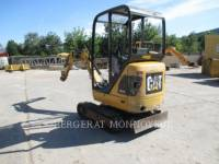 CATERPILLAR KETTEN-HYDRAULIKBAGGER 301.4C equipment  photo 3