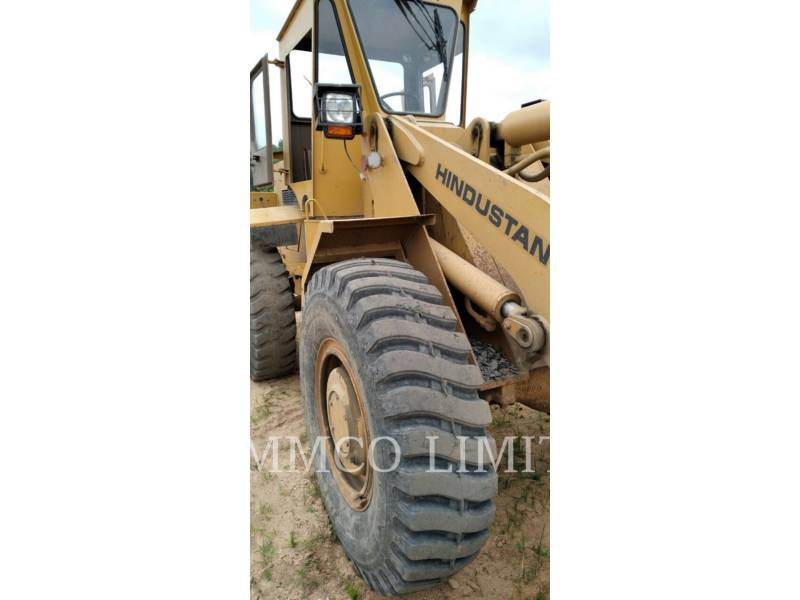 CATERPILLAR MINING WHEEL LOADER 2021Z equipment  photo 13