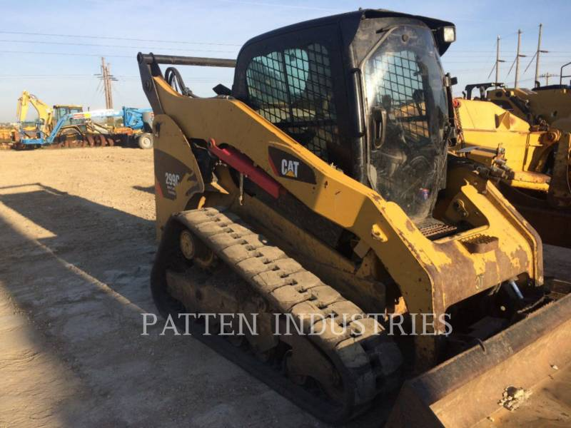 CATERPILLAR EQUIPO VARIADO / OTRO 299C 2AIHX equipment  photo 4
