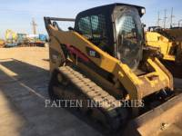 CATERPILLAR AUTRES 299C 2AIHX equipment  photo 4