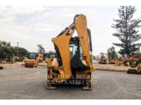 CATERPILLAR RETROEXCAVADORAS CARGADORAS 432F equipment  photo 8