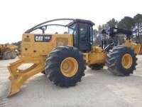 CATERPILLAR FORESTAL - ARRASTRADOR DE TRONCOS 545D equipment  photo 4