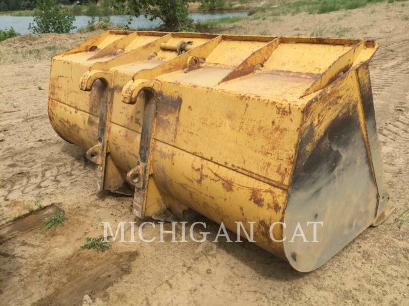 CATERPILLAR WHEEL LOADERS/INTEGRATED TOOLCARRIERS 950G equipment  photo 20
