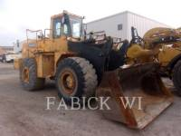 Equipment photo MICHIGAN L140 WHEEL LOADERS/INTEGRATED TOOLCARRIERS 1