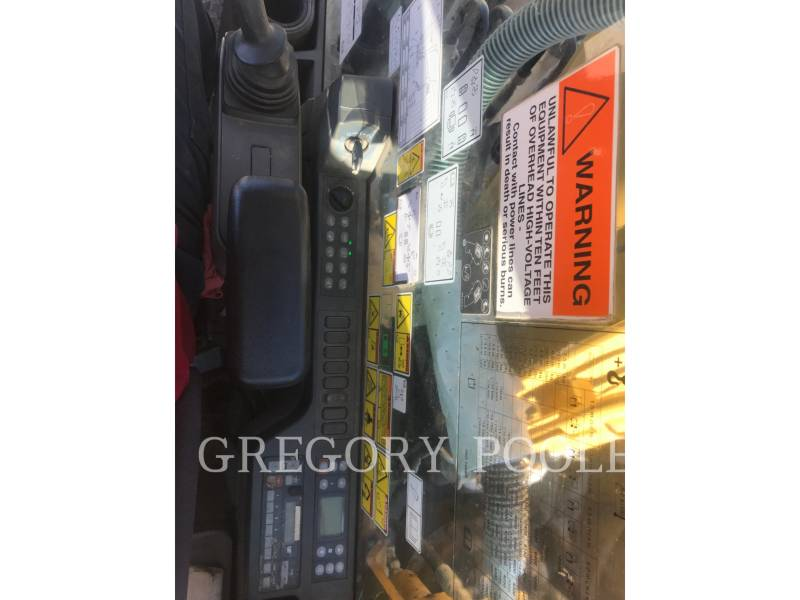 CATERPILLAR EXCAVADORAS DE CADENAS 323F L equipment  photo 22