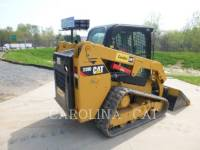 CATERPILLAR TRACK LOADERS 239D CB equipment  photo 4
