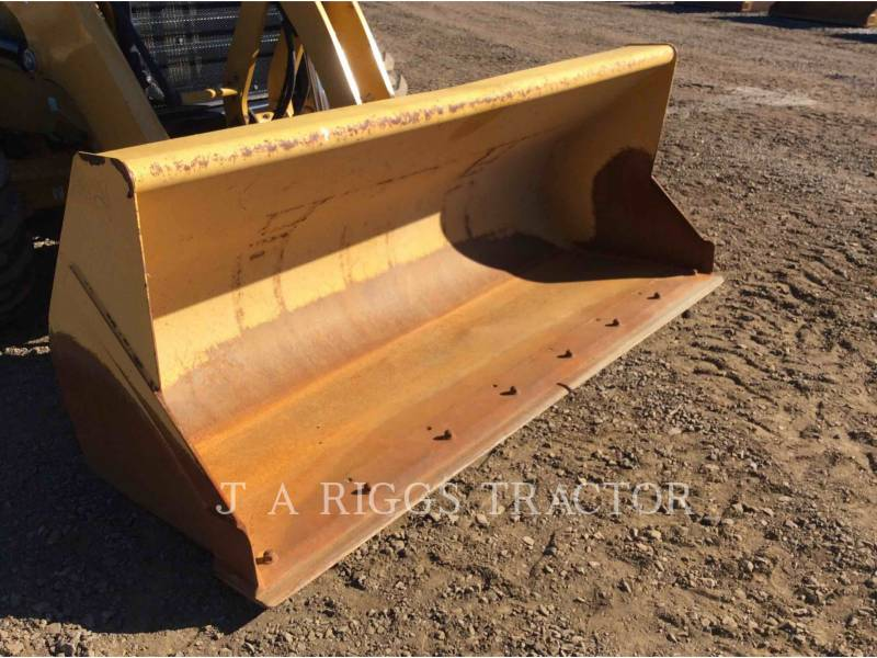CATERPILLAR RETROEXCAVADORAS CARGADORAS 420F 4H equipment  photo 14