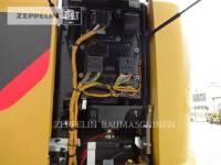 CATERPILLAR PELLES SUR PNEUS M314F equipment  photo 14