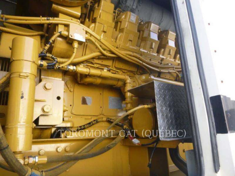 CATERPILLAR MODULES D'ALIMENTATION HQ1000_3512_347/600V equipment  photo 8