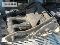 CATERPILLAR WT - OUTILS POUR CHARGEUSES PELLETEUSES 924/930 Schnellwechs equipment  photo 2
