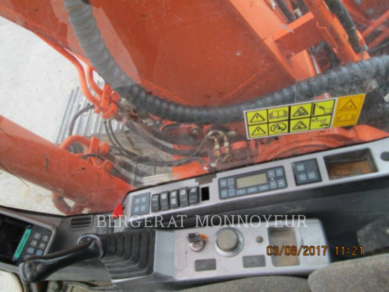 DOOSAN INFRACORE AMERICA CORP. PELLES SUR CHAINES DX180LC equipment  photo 14