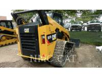 Caterpillar ÎNCĂRCĂTOARE PENTRU TEREN ACCIDENTAT 287D equipment  photo 3