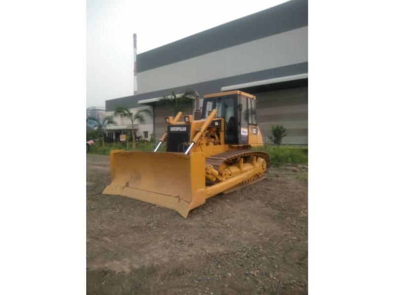 CATERPILLAR CIĄGNIKI GĄSIENICOWE D6G equipment  photo 20