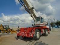 LINK-BELT CONSTRUCTION GUINDASTES RTC8030 equipment  photo 1