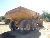 CATERPILLAR ARTICULATED TRUCKS 745C TG equipment  photo 3