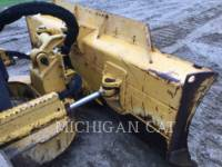JOHN DEERE TRACK TYPE TRACTORS 450H equipment  photo 16