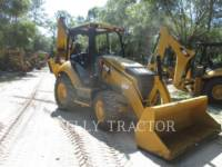 CATERPILLAR CHARGEUSES-PELLETEUSES 416FST equipment  photo 2