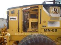CATERPILLAR モータグレーダ 12M equipment  photo 5