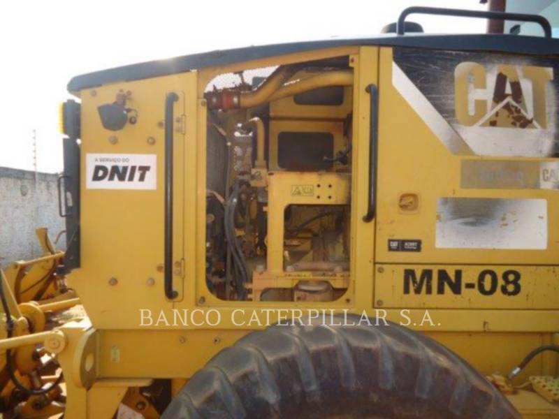 CATERPILLAR NIVELEUSES 12M equipment  photo 5