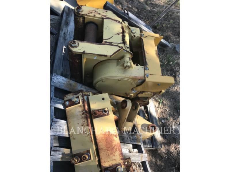 CATERPILLAR WT - WINCH D6T WINCH equipment  photo 2