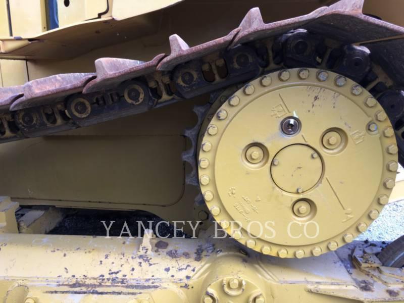 CATERPILLAR TRACTORES DE CADENAS D6T LGP T4 equipment  photo 8