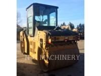 Equipment photo CATERPILLAR CB44B ASPHALT PAVERS 1