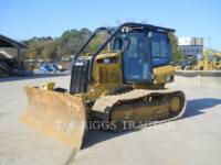 Equipment photo CATERPILLAR D5K2LGP TRACTEURS SUR CHAINES 1