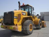 CATERPILLAR WHEEL LOADERS/INTEGRATED TOOLCARRIERS 950GC equipment  photo 5