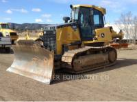 Equipment photo DEERE & CO. 750K KETTENDOZER 1