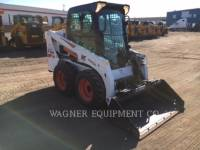 BOBCAT PALE COMPATTE SKID STEER S450 equipment  photo 2