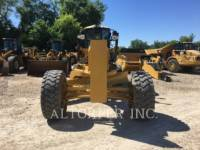 CATERPILLAR NIVELEUSES 14M equipment  photo 11