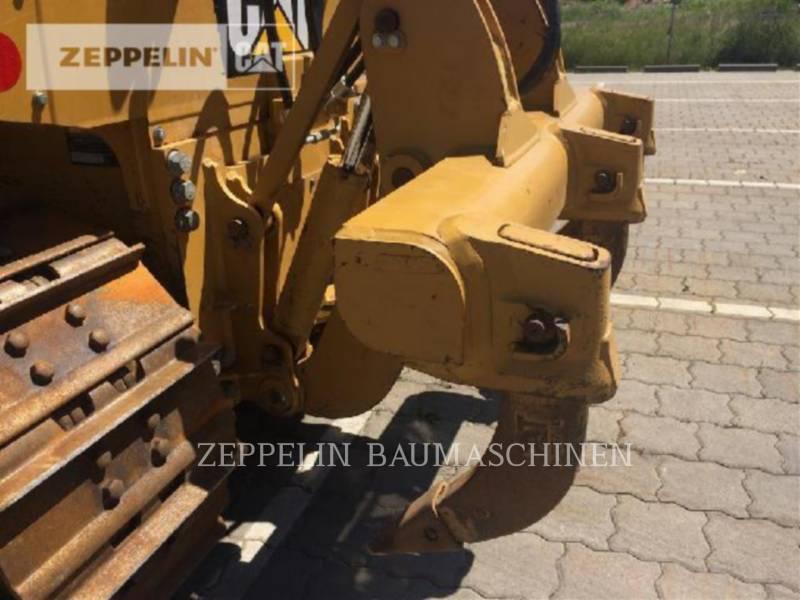 CATERPILLAR KETTENDOZER D5K2XL equipment  photo 12