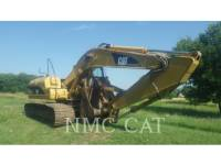 CATERPILLAR PELLES SUR CHAINES 320CL equipment  photo 4
