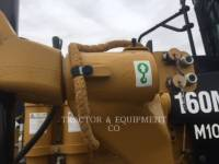 CATERPILLAR RÓWNIARKI SAMOBIEŻNE 160M2 equipment  photo 7