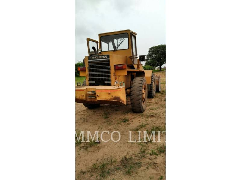 CATERPILLAR MINING WHEEL LOADER 2021Z equipment  photo 19