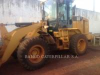 Equipment photo CATERPILLAR 924HZ CARGADORES DE RUEDAS 1